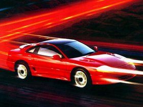 Ver foto 5 de Dodge Stealth 1991