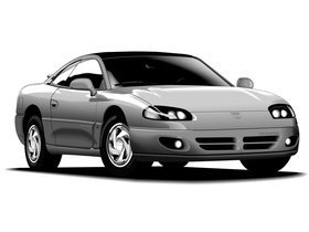 Ver foto 3 de Dodge Stealth 1991