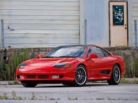 Ver foto 1 de Dodge Stealth 1991