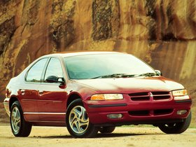 Fotos de Dodge Stratus 1995