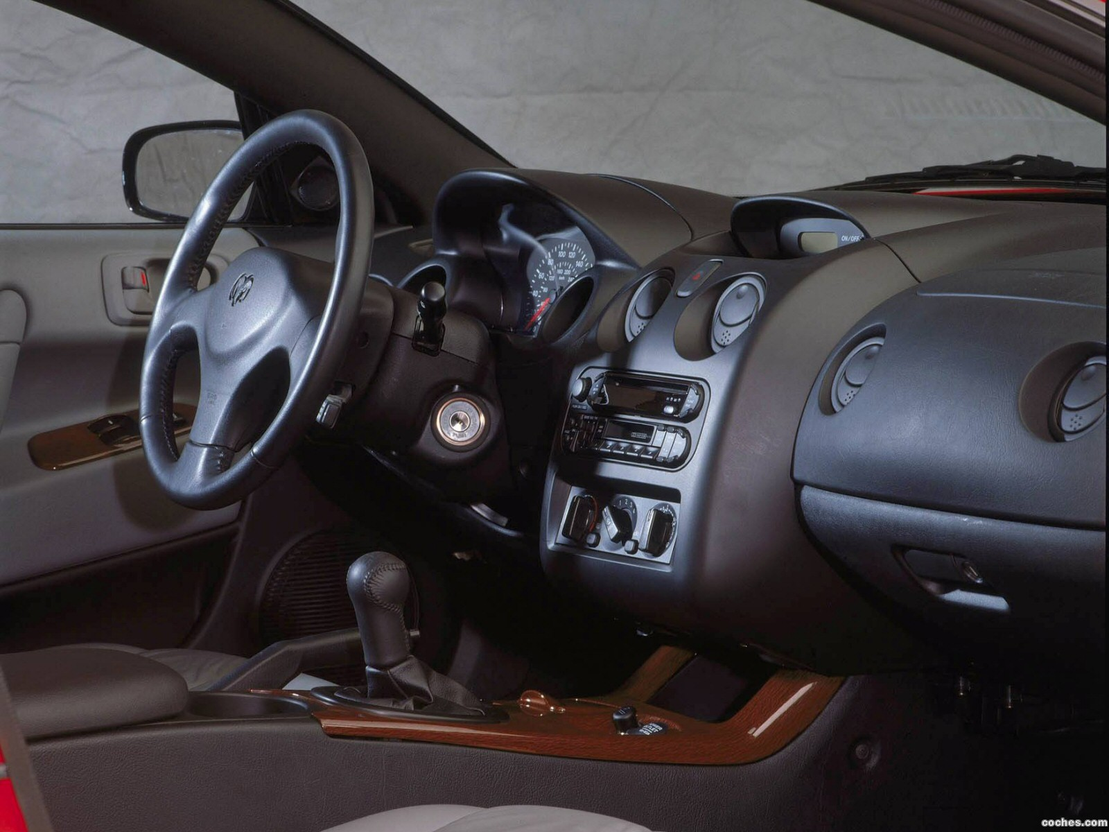 Foto 19 de Dodge Stratus 2001