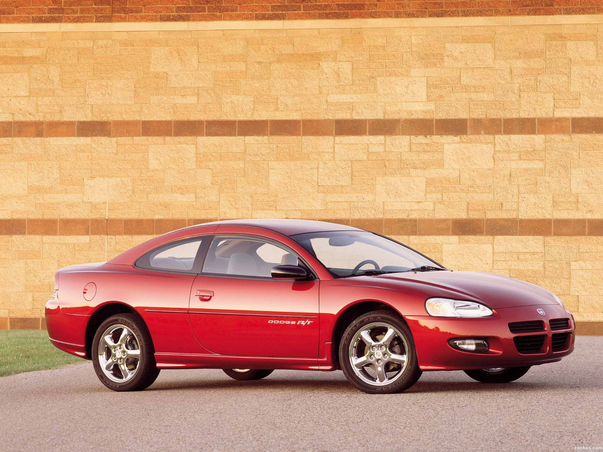 Foto 11 de Dodge Stratus 2001