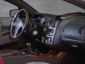 Ver foto 10 de Dodge Stratus 2001