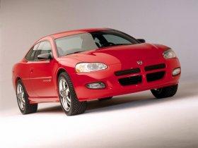 Ver foto 9 de Dodge Stratus 2001