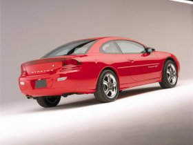Ver foto 8 de Dodge Stratus 2001