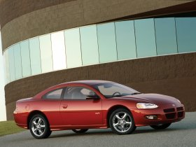 Fotos de Dodge Stratus 2001