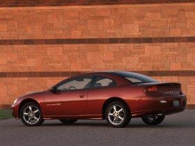 Ver foto 6 de Dodge Stratus 2001