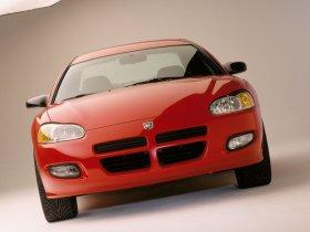 Ver foto 5 de Dodge Stratus 2001