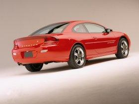 Ver foto 4 de Dodge Stratus 2001
