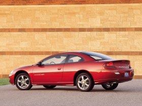 Ver foto 3 de Dodge Stratus 2001