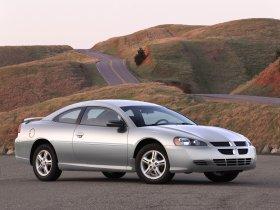 Ver foto 3 de Dodge Stratus 2004