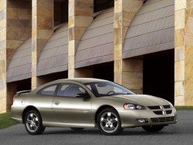 Ver foto 2 de Dodge Stratus 2004