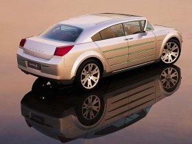 Ver foto 3 de Dodge Super 8 Hemi Concept 2001