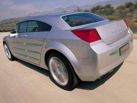 Ver foto 2 de Dodge Super 8 Hemi Concept 2001