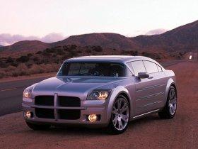 Ver foto 7 de Dodge Super 8 Hemi Concept 2001