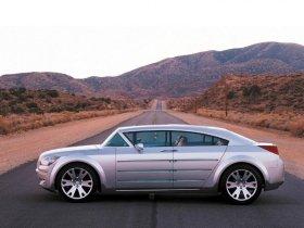 Ver foto 4 de Dodge Super 8 Hemi Concept 2001