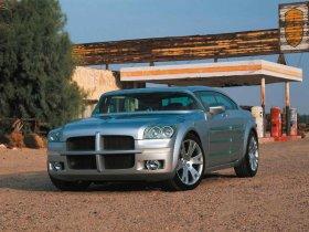 Ver foto 1 de Dodge Super 8 Hemi Concept 2001
