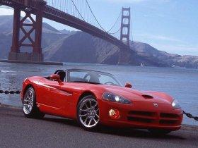 Ver foto 2 de Dodge Viper 2001