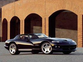 Ver foto 9 de Dodge Viper 2001