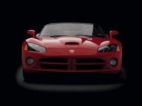 Ver foto 8 de Dodge Viper 2001