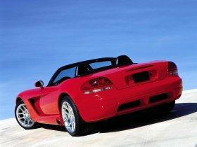 Ver foto 6 de Dodge Viper 2001