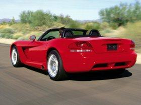 Ver foto 5 de Dodge Viper 2001