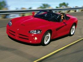Ver foto 4 de Dodge Viper 2001