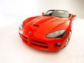 Ver foto 3 de Dodge Viper 2001