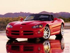 Ver foto 10 de Dodge Viper 2001