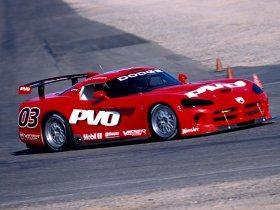 Ver foto 10 de Dodge Viper Competition Coupe 2003