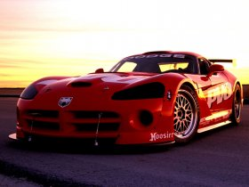 Ver foto 9 de Dodge Viper Competition Coupe 2003
