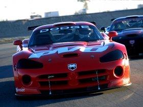 Ver foto 6 de Dodge Viper Competition Coupe 2003