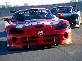 Ver foto 2 de Dodge Viper Competition Coupe 2003