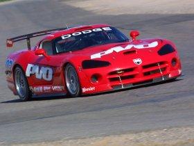 Ver foto 18 de Dodge Viper Competition Coupe 2003