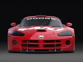Ver foto 17 de Dodge Viper Competition Coupe 2003