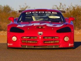 Ver foto 16 de Dodge Viper Competition Coupe 2003