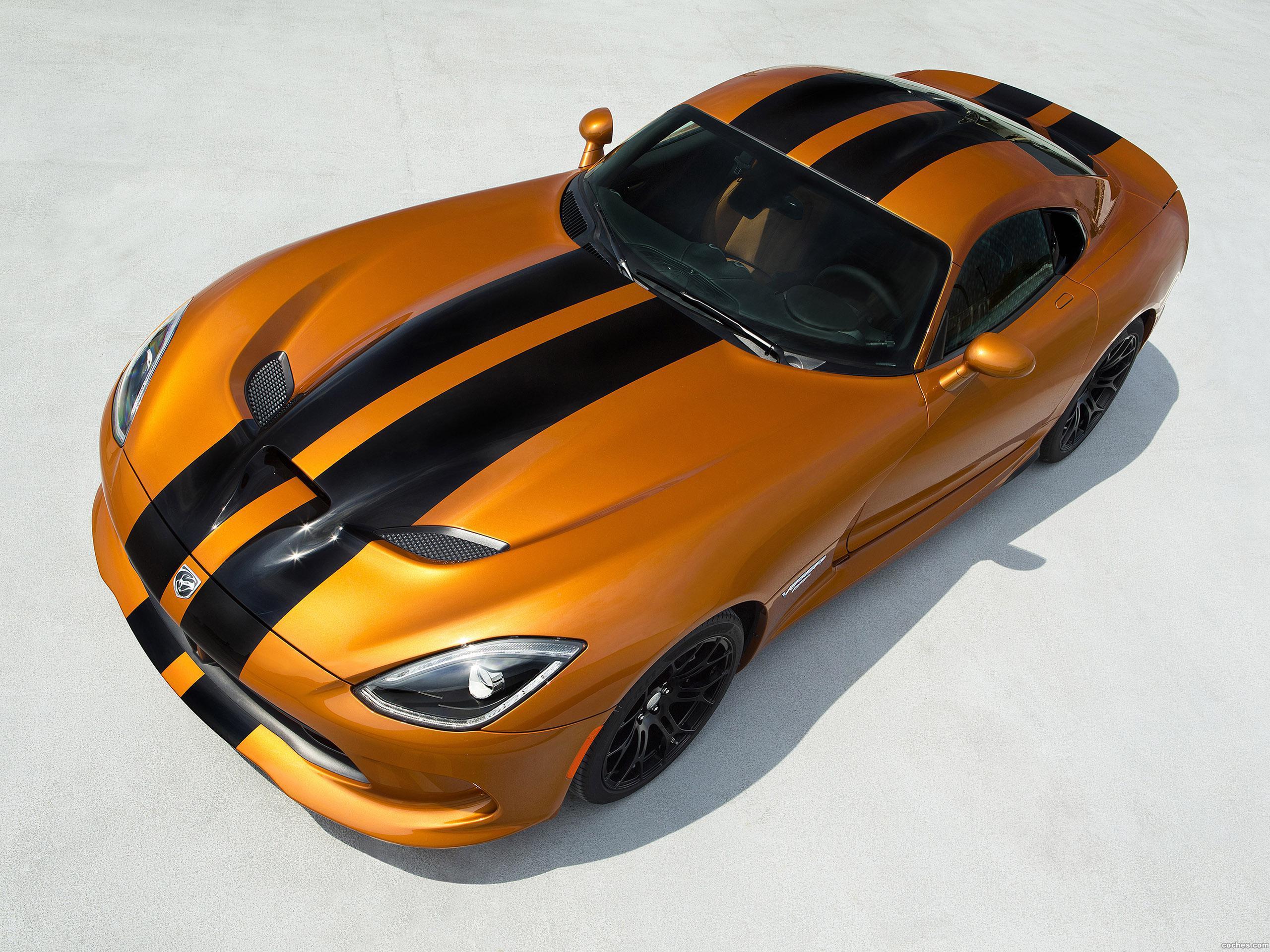 Foto 0 de Dodge Viper GTC 2015