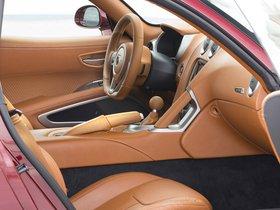 Ver foto 14 de Dodge Viper GTC 2015