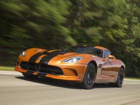 Ver foto 4 de Dodge Viper GTC 2015