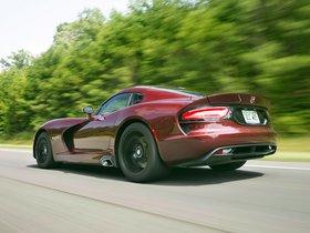 Ver foto 2 de Dodge Viper GTC 2015