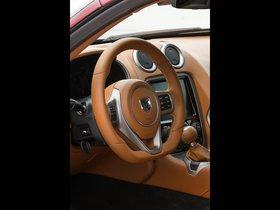 Ver foto 13 de Dodge Viper GTC 2015