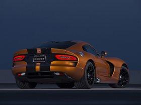Ver foto 12 de Dodge Viper GTC 2015
