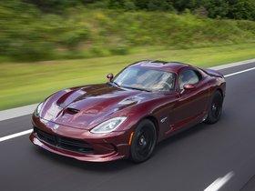 Ver foto 11 de Dodge Viper GTC 2015