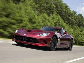 Ver foto 10 de Dodge Viper GTC 2015