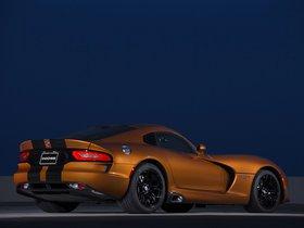 Ver foto 8 de Dodge Viper GTC 2015