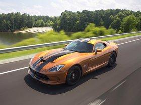Ver foto 6 de Dodge Viper GTC 2015