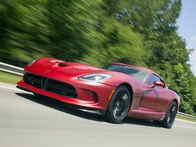 Ver foto 1 de Dodge Viper GTC TA 1.0 2015