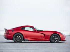 Ver foto 9 de Dodge Viper GTC TA 1.0 2015