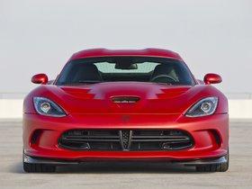 Ver foto 6 de Dodge Viper GTC TA 1.0 2015