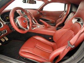 Ver foto 6 de Dodge Viper GTC TA 2.0 2015